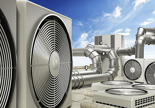 Air Conditioning Refurb